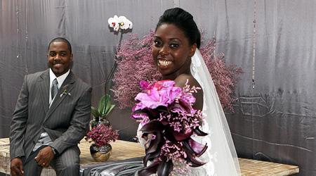Casamento Neguinha e Samuel